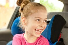 The littlies are in the backseat whining about the long-distance road trip. Keep them occupied with these fun car games for kids.