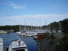 Plans for the season: Sandhamn and Lökholmen Finland, Denmark, Norway, Sweden, Sailing, River, Seasons, How To Plan, Outdoor