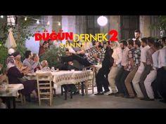 Düğün Dernek 2 Sünnet Filmi Full izle | Roket Film