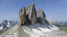 Must do: klettersteigen in de Dolomieten - we12travel.com