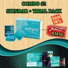 "Get this fabolous item ""Combo 2 (Skinbar + Trial Pack)"" @ http://ephyra.my/item/7-combo-2-skinbar-trial-pack?id=33213"