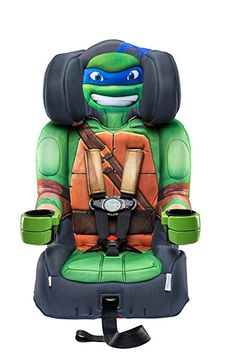Evenflo Big Kid AMP Booster Car Seat (Sprocket) $24 | Oh Baby ...