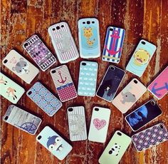 More cases!!!