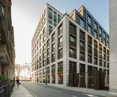 Clarges Mayfair lateral goes for psf London Architecture, Futuristic Architecture, Residential Architecture, Architecture Design, London Property, Property For Sale, Apartments For Sale, Luxury Apartments, Villa