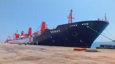 تركيا ترسل سفينة محملة بـ13 ألف طن من المساعدات للصومال بتوجهات من الرئيس التركي أردوغان