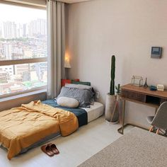 Find single dorm room ideas to freshen up your space with expert dorm room decorating ideas, decor essentials and inspirational pictures. Dorm Room Designs, Small Bedroom Designs, Home Room Design, Small Room Bedroom, Bedroom Decor, Small Room Interior, White Bedroom, Bedroom Wall, Wall Decor