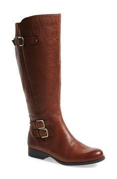 Naturalizer+'Johanna'+Knee+High+Boot+(Wide+Calf)+(Women)+available+at+#Nordstrom