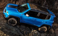 jeep renegade S2