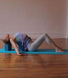 8 Yoga Poses To Help Cervical Spine & Neck Issues - mindbodygreen.com