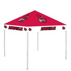 Louisville Cardinals NCAA Ultimate Tailgate Canopy Replacement Top Only