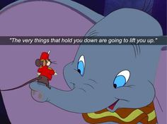 Dumbo (1941) | 27 Children's Movies That Are Wise Beyond Their Years