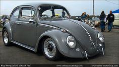 L469 Anthracite grey VW Beetle - Big Bang 2008 by retromotoring, via Flickr