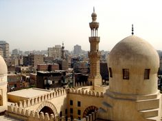 Historic Cairo, Egypt is a UNESCO World Heritage Site http://www.covingtontravel.com/2016/03/bucket-list-worthy-unesco-world-heritage-sites/?utm_source=pinterest&utm_medium=share&utm_campaign=blog