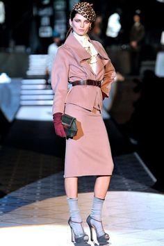 "Dsquared ""Les Dames Masculines"" Fashion Show"