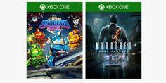 Juegos Gratis Xbox Live Gold Noviembre 2016 Como cada mes por medio del Blog de Major Nelson, tenemos la información sobre los juegos gratis para el mes de Noviembre para los miembros del servicios Xbox Live Gold, al igual que cada mes tenemos cuatro... #gameswithgold #microsoft #videojuegos