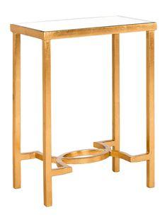 Mita End Table