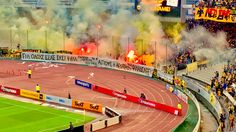 AEK Athens Track, Wallpapers, Sports, Life, Hs Sports, Runway, Truck, Wallpaper, Running