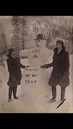 January 1911 (via http://tmblr.co/Z79OFs1ZUatUe)