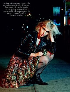 Punk De Butique by Nyra Lang | @andwhatelse