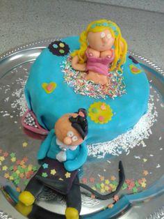 IT dort/ IT cake