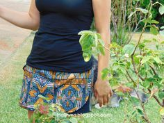 Malihma: Pantalda de Manos Revoltosas
