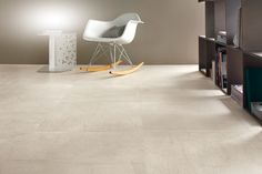 Dream Collection in fine porcelain stoneware: Almond White 60x60.  #tiles #living