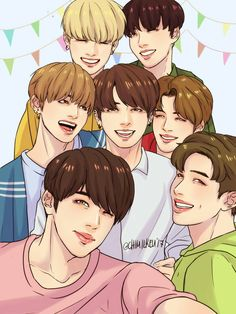 #HappyJungkookDay 2017 ♡ BTS ♡ 170901