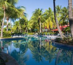Copamarina Beach Resort And Spa Features Delicious Dining Options Pristine Ocean Views Exciting Amenities In Guanica Puerto Rico