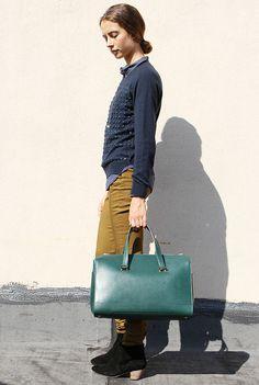 Bag, Golden Goose