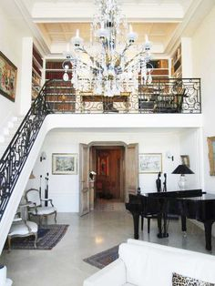 COCOCOZY: SEE THIS HOUSE: A MULTI MILLION DOLLAR PARIS PIED-A-TERRE!