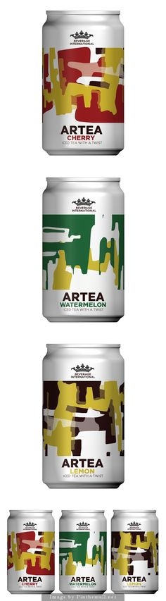 Artea Iced Tea by Dragan Nikodijevic