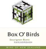 Box O' Birds Sauvignon Blanc from Marlborough New Zealand Marlborough Wine, Marlborough New Zealand, Sauvignon Blanc, Decorative Boxes, Birds, Wine Labels, Bottles, Fun, Products