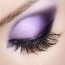 Get this look with Sheer Miracle Pure Mineral Eye Shadow Pigments in Royalty and Passion