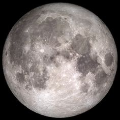 Every phase of the Moon for 2016 - NASA Goddard