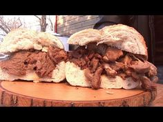 Pirate Steak recipe by the BBQ Pit Boys - YouTube