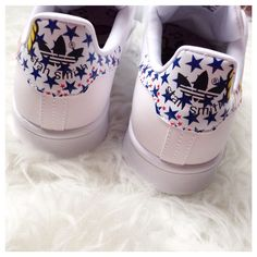 Stan Smith X Rita Ora