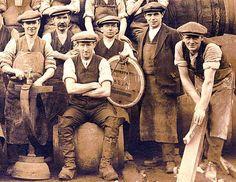1930s British men's fashion