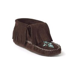 Wow I actually just want to buy all of the native made shoes. So cute