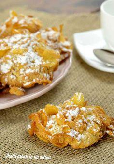 Le rose del deserto sono dei gustosi biscotti molto semplici e veloci da preparare e perfetti da servire per colazione o per merenda.