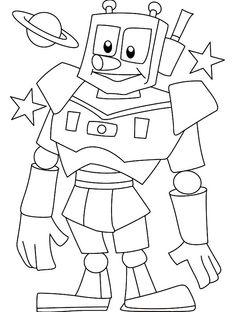 https www pinterest com swattart robot