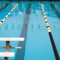 Monday Swim Set: Fast 25s To Finish