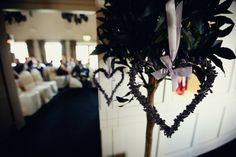 A Rustic Spring Wedding at Hotel Doolin by DKPhoto | weddingsonline