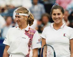 Us Open Final, Steffi Graf, Match Point, Tennis Stars, Finals, Chef Jackets, Adidas, Lady, Final Exams
