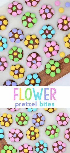 pretzel candy | spri