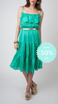Dani Dress now 50%off!