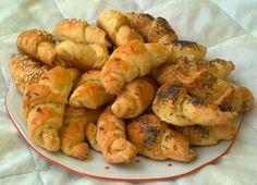 Desať receptov na plnené rožteky - Žena SME Shrimp, Meat, Food, Essen, Meals, Yemek, Eten