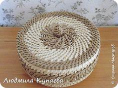 Великолепие бумажного плетения фото 2