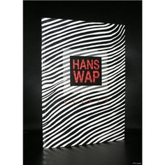 Hans Wap # STILLS # Kempen, 1999, mint