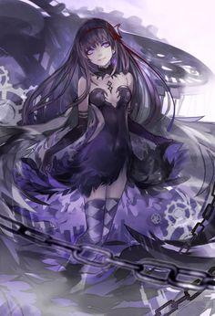 Demon - Mahou Shoujo Madoka⭐Magica ~ DarksideAnime