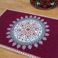 Kutch Rug, Beautiful Piece of Rugs in Unique design You Can Buy : Carpets Online, Living Styles, Geometric Designs, Rugs On Carpet, Craftsman, Area Rugs, Outdoor Blanket, Creative, Unique